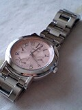 時計買った