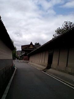 ちょっとだけ京都